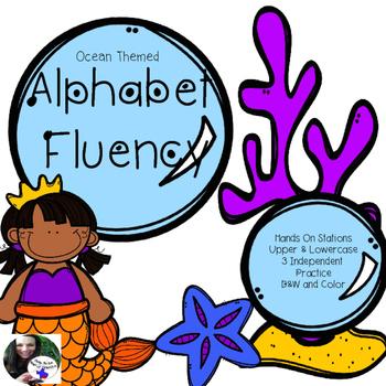 Alphabet Order