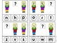 Alphabet Order Activities worksheets puzzles Kindergarten First Second Grade