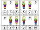 Alphabet Order Activities worksheets puzzles Kindergarten First Second Grade