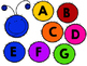 Alphabet Order and Letter Recognition Game