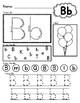 Alphabet Pack 2-Alphabet Worksheets