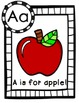 Alphabet Packet Mega Bundle