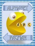 Alphabet Pacman