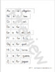 Alphabet Paper Puzzles - A Pre-Reading & Fine Motor Activity