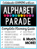 Alphabet Parade: Complete Planning Guide!
