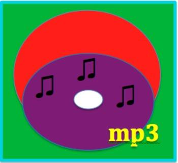 Alphabet Partner Song/Easy Choir Song/Intro to Harmony