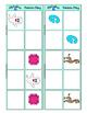 Alphabet Patterning Play Game ~ Literacy / Reading Center for Letter G
