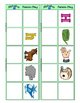 Alphabet Patterning Play Game ~ Literacy / Reading Center for Letter H