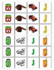 Alphabet Patterning Play Game ~ Literacy / Reading Center