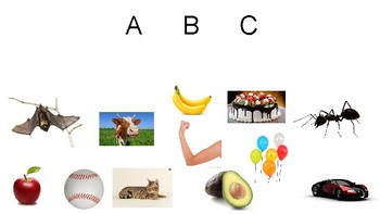 Alphabet Phoneme Sort