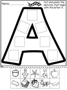 Alphabet Phonics