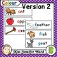 Alphabet Phonics Word Wall Set