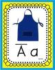 Alphabet Picture Cards - REALISTIC PHOTOGRAPHS Theme