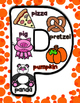 Alphabet Picture Posters (bright posters to help with lett