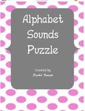 Alphabet Picture Puzzles A-Z