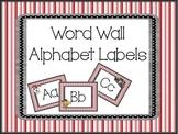 Pirate Theme - Alphabet