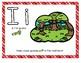 Alphabet Play Dough Creative Mats Sample Short Vowels FREE