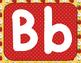 Alphabet Play Dough Mats Set  7