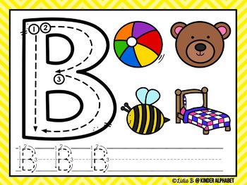 Alphabet Playdough Mats {English plus Free Spanish version}