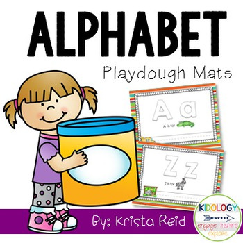 Letters / Letter Sounds / RTI