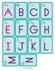 Alphabet Playing Cards