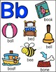 Alphabet Posters