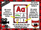 Alphabet Posters A-to-Z ~ Hollywood Theme, Movie Theme