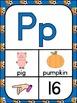 Alphabet Posters A-to-Z ~ Sports Theme