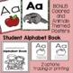 Alphabet Posters Bundle + Workbooks!