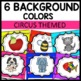 Alphabet Posters (Circus Themed)