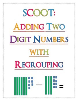 SCOOT: Adding Two Digit Numbers