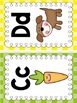 Alphabet Posters (Perfect in Primary edition)