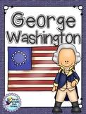 Presidents' Day George Washington