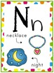Alphabet Posters - Seeing Spots Theme {Bright and Polka Dot}