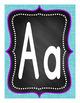 Alphabet Posters Set 1