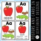 Alphabet Posters and Cards BUNDLE