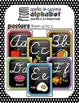 Alphabet Posters and Resources {Cursive} Bundle