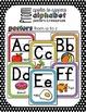 Alphabet Posters and Resources {Primary Print, Rainbow Bri