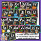 Chalkboard Alphabet Posters - with full size posters & word wall header cards