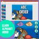Alphabet PowerPoint Games