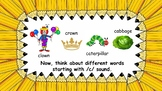 Alphabet PowerPoint Shows (From Letter A to Letter Z) Bundle