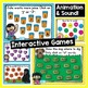 Alphabet PowerPoints Bundle | Learning Letters and Sounds