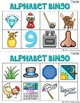 Alphabet Practice: Five Weeks of Engaging Letter Sound Practice