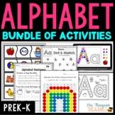 Alphabet Practice Fun BUNDLE