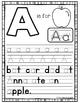 Alphabet Activity {Letter Writing!} (Free Sample)