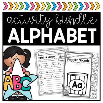 Amazing Alphabet Bundle