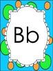 Alphabet Primary FUN Posters