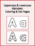 Alphabet Printable Bundle