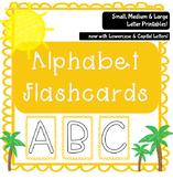 Interactive Alphabet Printables