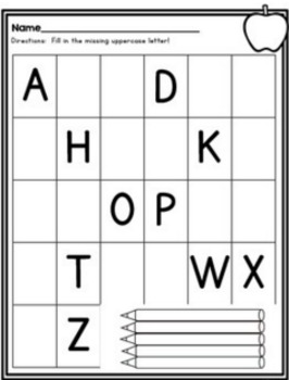 photo relating to Printable Abc named Alphabet Printables ABC Printables